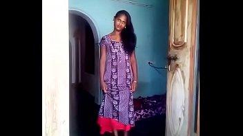 indian woman in nighty