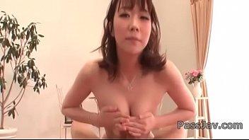 hitomi oki provides sensation on a.