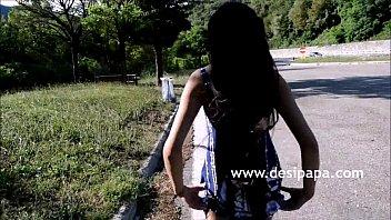 Indian Girl Nude Outdoor Sex - DesiPapa.com