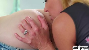 Chloe and Jane seduce India for a threesome sex