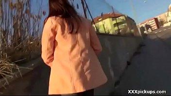public pickups - handsome first-ever-timer teenie tempts tourist 11