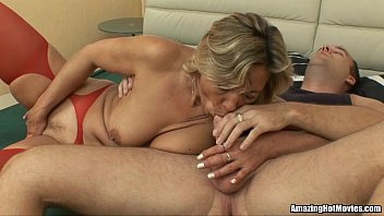 mature getting nailed and waiting for.