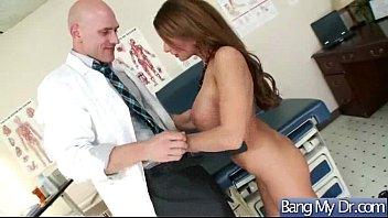 Hardcore Sex Between Patient And Doctor clip-07