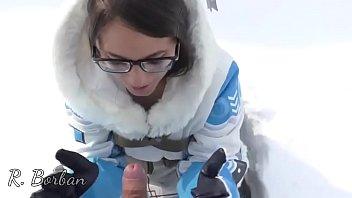 boquete da novinha na neve - vid completo zipansioncomlchn