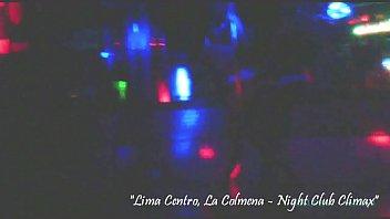 la colmena night club orgasm