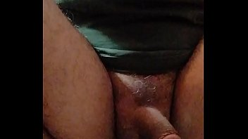 crapping on restroom seat