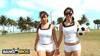 bangbros - spectacular brazilian nymphs with xxl culos.