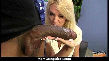mother enjoys stepdaughters dark-hued bf 24