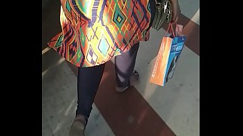 massive indian aunty butt ambling