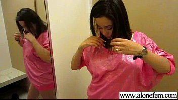 Masturbating With Dildos Love Teen Cute Hot Girl clip-26