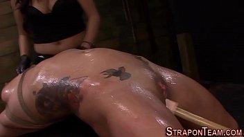 tattoo sub strapon tuck