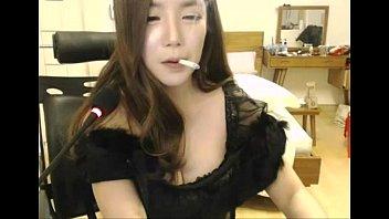 Horny Asian Web Cam Babe can'_t Stop Masturbating babes469.com