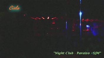 night club paraiso cielo