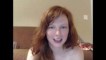 supah-cute sandy-haired playful-see part2 on hotcamshdcom