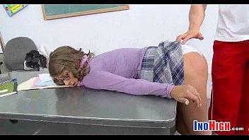 Amateur Schoolgirl pussy fucked 14 82
