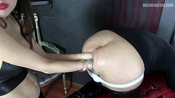 mesmeratrix - i want to be brutish with.