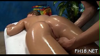 Sexy sizzling gets a pussy massage then screwed hard!