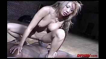 she worships black cocks 19