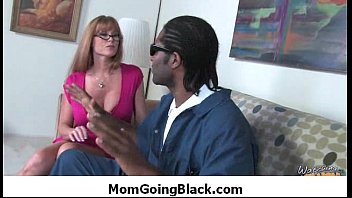 MILF Gets Hot Interracial Swinger Sex 8