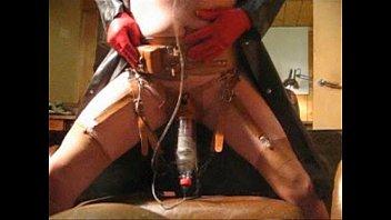 028 machine raincoat vacume on titsmpg