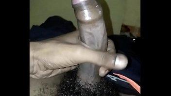 large manhood