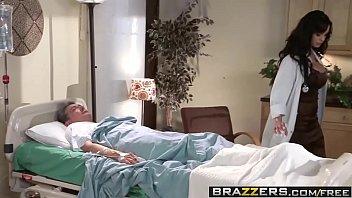 brazzers - physician adventures -  genital health.