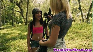 diminutive teenie likes roughsex with a.
