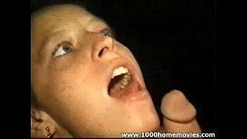 hot hardcore amateur blowjob