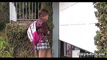 Juicy teen pussy Melanie Jane 6 91