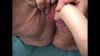 fatt gross senior grandma likes to jerk.