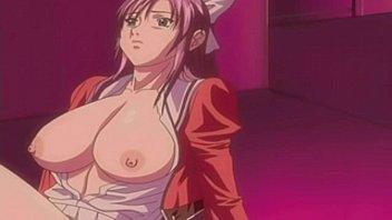 Big Tits Hentai Virgin XXX Anime Girlfriend Cartoon