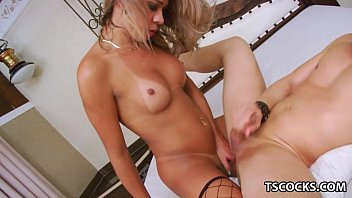 xxx bootie-shag hump with a transgirl