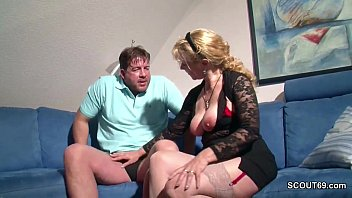 good-sized hooter cougar not mommy tempt to penetrate.