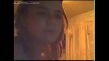 inexperienced teenie flashes huge hooters