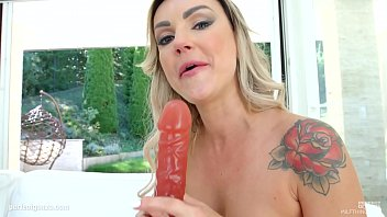 Elen Million mature hottie gets gonzo hardcore sex by MILF Thing
