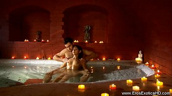 indian duo intimate relationship