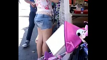Esta nena se avento un pedito con premio o andaba en sus dias.