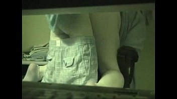 covert webcam caught parent romping mommy at her desk