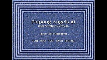 metro - pat pung angels -.