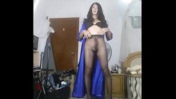 asian crossdresser supah hot getting off.