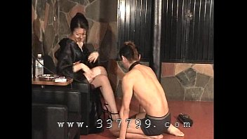 japanese gal domination k of kimono spanking the.