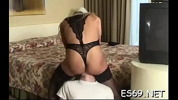 Humiliation for sissies begins