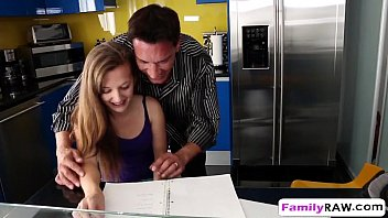 step stepdaughter marissa mae helps step parent by fucking