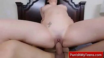 Punish Teens - Extreme Hardcore Sex from PunishMyTeens.com 11