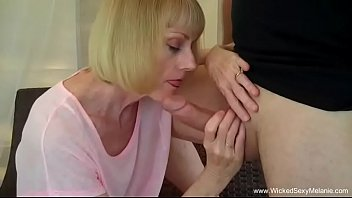 mom lets son-in-law defile her assets