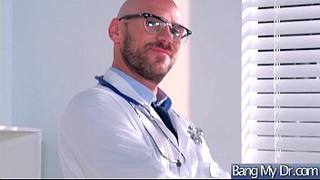 Sex Adventures On Tape Between Doctor And Patient (Cytherea) video-15