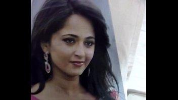my jizz tribute to actress anushka