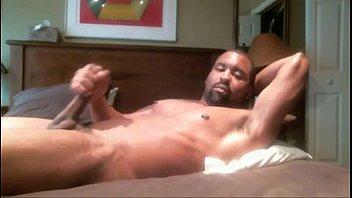 gaycammate.com big cock masturbation great cumshot webcam