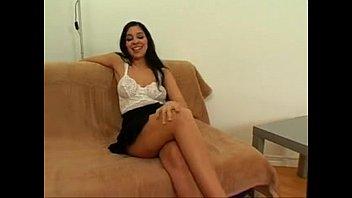 Follada anal fuerte a mexicana culona