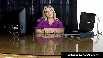school principle cristi ann boinks her.